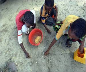 Poor Countries Failing on UN Hunger Goal