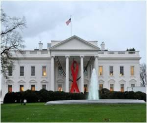 Anti-AIDS Fight Gets 11.7 Billion Dollars Funding