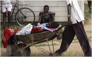 Urgent Funds Needed to Help Haiti Fight Cholera, Says UN