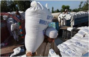 UN Urges Donors to Honour Aid Pledges On World Food Day
