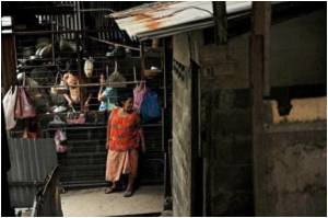 Inadequate Sanitation the Cry of More Than Two Billion People: UN