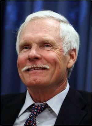 Fight Against Malaria in Africa Unites Ted Turner, Protestant Churches