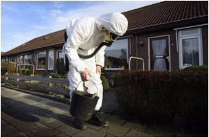 Carcinogenic White Asbestos Not Added to Toxic Export List