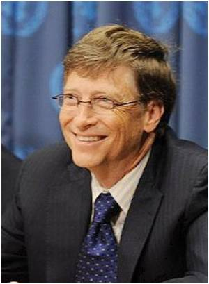 $3.8bln From Gates Foundation In 2009 Towards Health And Education