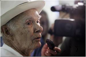The American Dream Comes True for 105-year-old Cuban