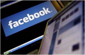 India Has World's Third Most Active Facebook Users