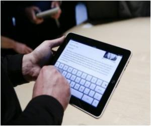 IPads to Scan Palms for Passwords