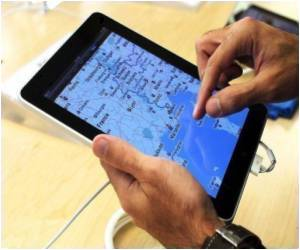 Over Dependence on IPhone, IPad Could Lead to Anxiety: Study