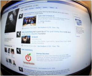Social Networking Sites Influence College Admissions