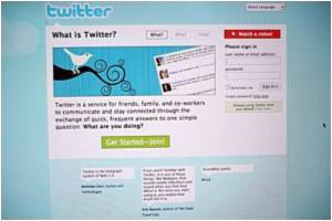 Twitter And Shortmail To Revolutionize Email and Online Clutter
