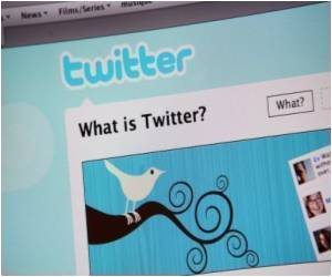 Study Shows That Twitter is Used by Eight Percent of Online Americans