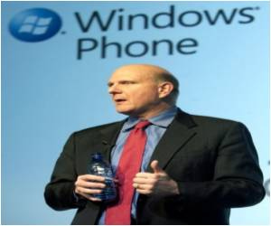 Microsoft's Mobile Hopes Rest on New Operating System