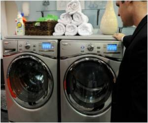Home Appliances Getting 'Smart'