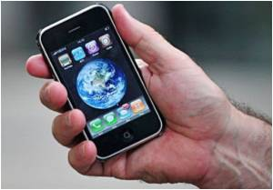 IPhone Causing Too Much Signal Trouble? Relax: Help is at