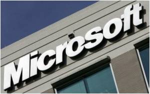Thieves Break into Microsoft's US Office