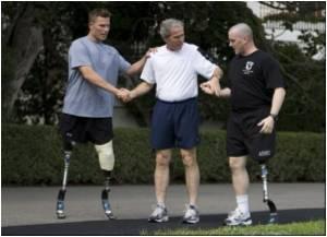 US Veterans Fight for Health Care Overhaul