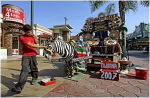 Tijuana Seeks US Tourists Despite Raging Drug Violence