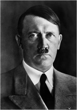 Hitler Didn't Commit Suicide? New Findings