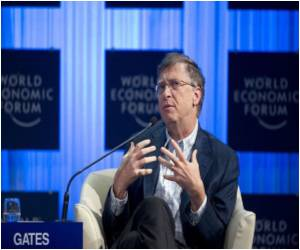 Gates Urges Nations to Help Eradicate Polio
