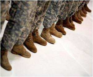 Sexual Assaults on US Military Women