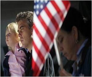 A Decade on 9/11 Leaves a Legacy of Psychiatric Trauma, Stress