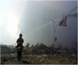 9/11 Rescue Workers Still Bear Its Brunt With Lung Damage