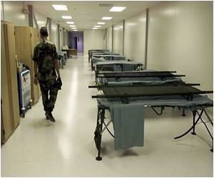 Report Says Doctors Ignored Guantanamo Torture