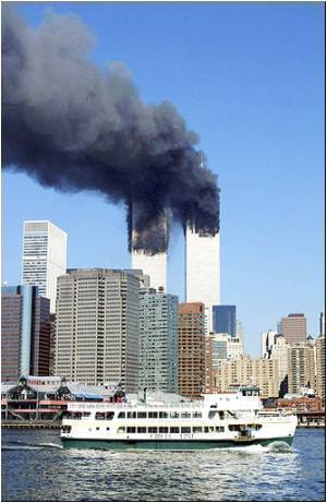 9/11 Attacks Linked to Decreased Male Baby Births