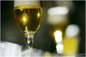 Beer Consumption Ups Cancer Risk