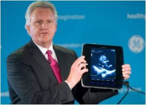 GE To Spend $6 Billion On Innovative Healthcare Technology