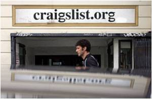 Despite Pleas from Victims, Craigslist Refuses to