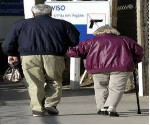 Study Says Social Burden of Aging in Rich Countries Exaggerated