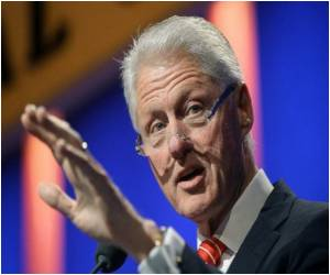 World Poverty to be Tackled in Clinton's 6th Annual Conference