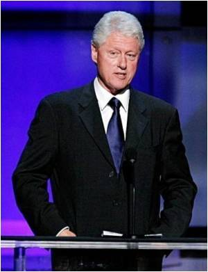 Bill Clinton is Now a Vegan
