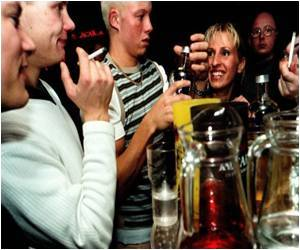 Drinking, Binge-Drinking and Marijuana – 50pct of the USA Does It