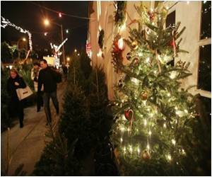 'Christmas Tree Tax' Reconsidered 'Not a Tax': US