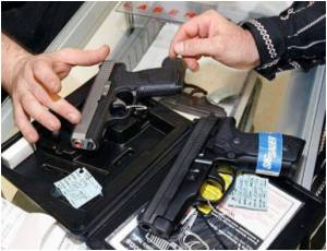 Brazil Bans Sales of Toy Guns to Staunch an Epidemic of Firearm Related Crime