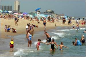 Weak Economy Pushes Americans To Forego Vacation Plans