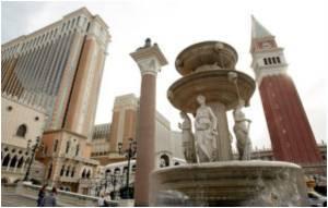 European Vegas in Spain Proposed