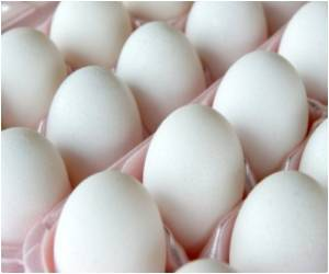 Egg Consumption Improves Markers of Metabolic Syndrome: Study
