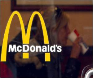 McDonald's to Post Calorie Counts