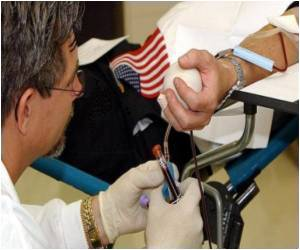 Bloodletting Lowers Cardiovascular Risk