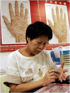 Acupuncture Significantly Eases Pain After Head and Neck Cancer Surgery