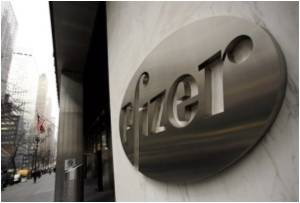 WSJ Reports That Pfizer Hopes to Sell Lipitor Without Prescription
