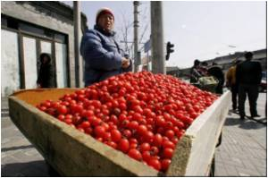 FDA Says Tomatoes Unlikely to Cut Cancer Risk