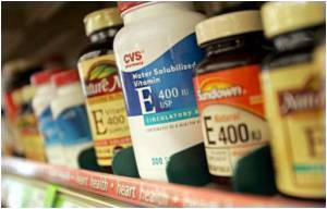 Regular Use of Vitamin E Prevents COPD Risk in Women