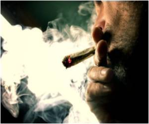 Pot Smoking Linked to Erectile Dysfunction in Men