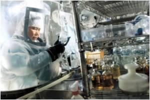US FDA Rejects Merck's New Cholesterol Drug