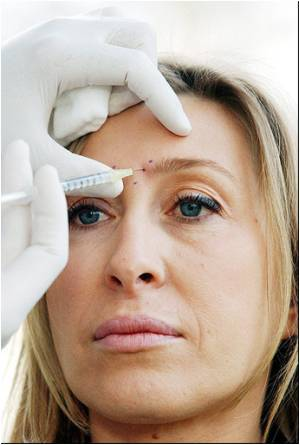 Botox Can Do Both, Erase and Cause Wrinkles