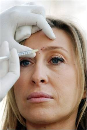 Beware of Possible Botox Side Effects: European Agency